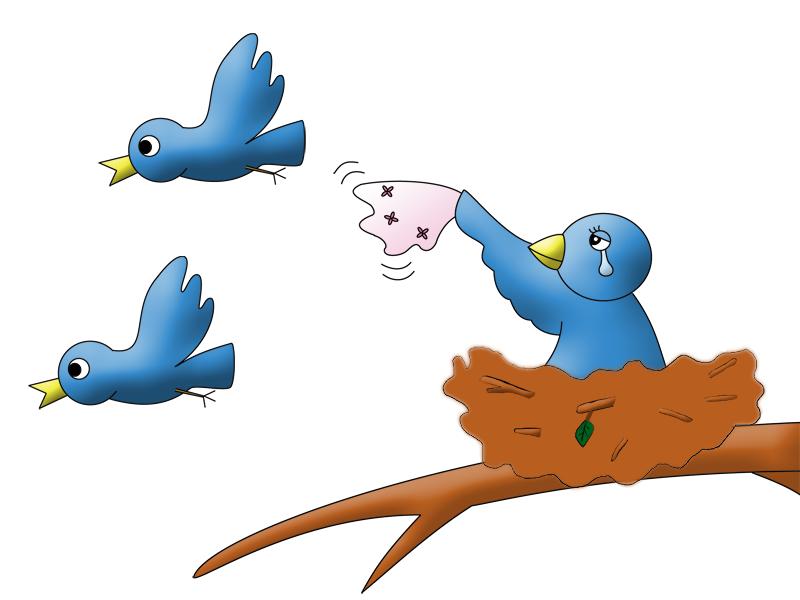 leave the nest ecc評判 体験談